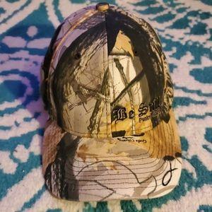 🌞 Legendary Original Deer Gear Camo hat